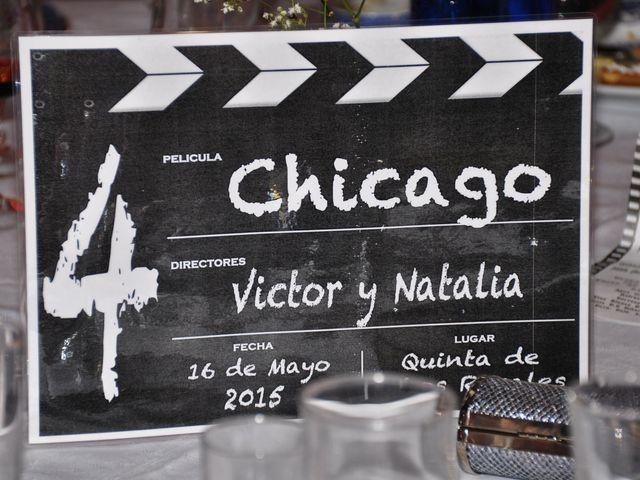 La boda de Víctor y Natalia en Yunclillos, Toledo 38