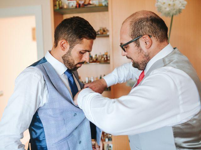 La boda de Javier y Nerea en Tres Cantos, Madrid 16