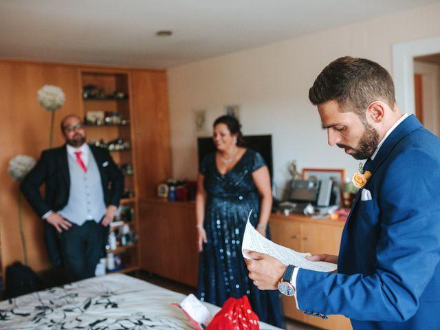 La boda de Javier y Nerea en Tres Cantos, Madrid 21