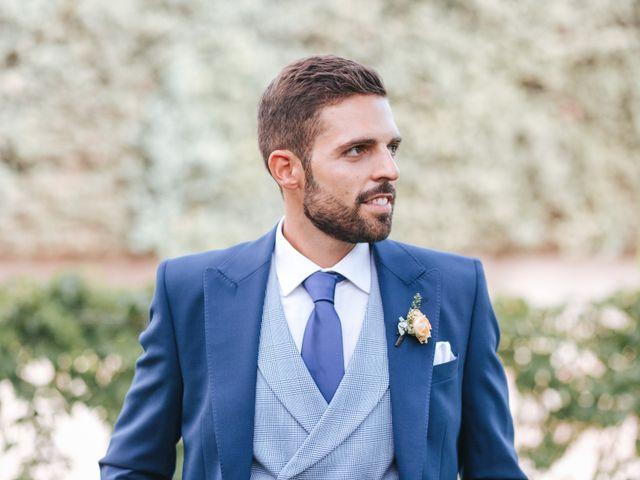 La boda de Javier y Nerea en Tres Cantos, Madrid 26