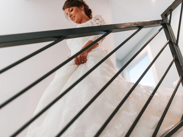 La boda de Javier y Nerea en Tres Cantos, Madrid 33