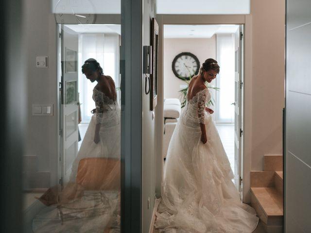 La boda de Javier y Nerea en Tres Cantos, Madrid 35