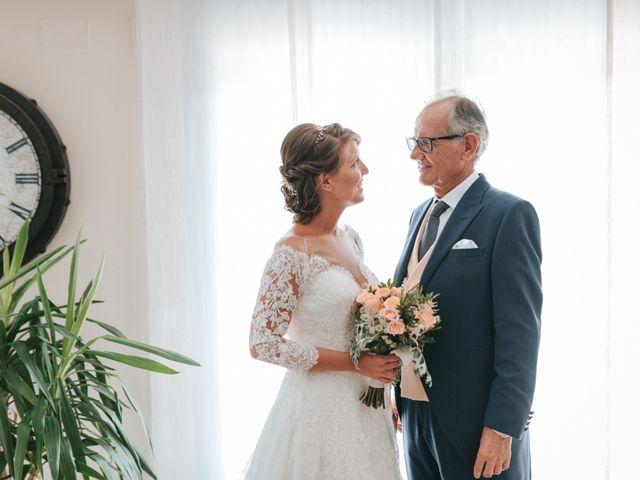 La boda de Javier y Nerea en Tres Cantos, Madrid 43