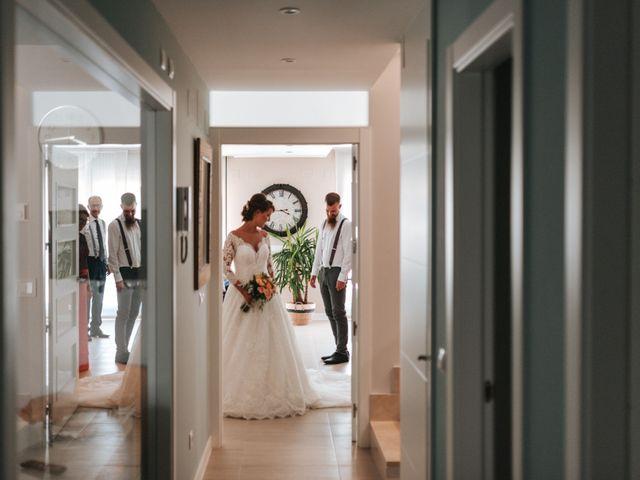 La boda de Javier y Nerea en Tres Cantos, Madrid 46