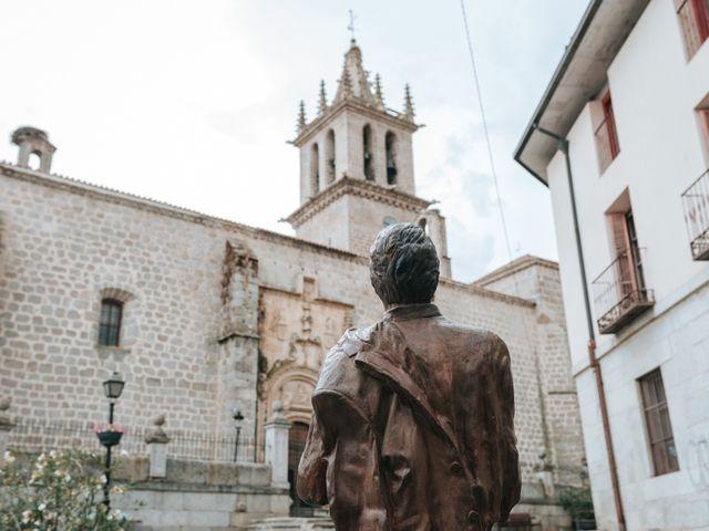 La boda de Javier y Nerea en Tres Cantos, Madrid 47