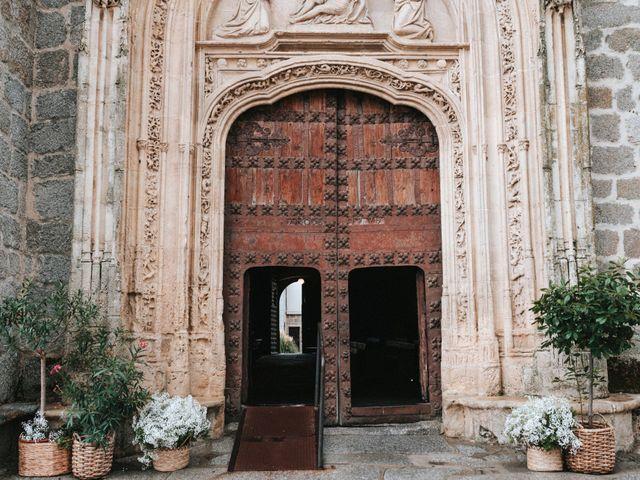 La boda de Javier y Nerea en Tres Cantos, Madrid 48