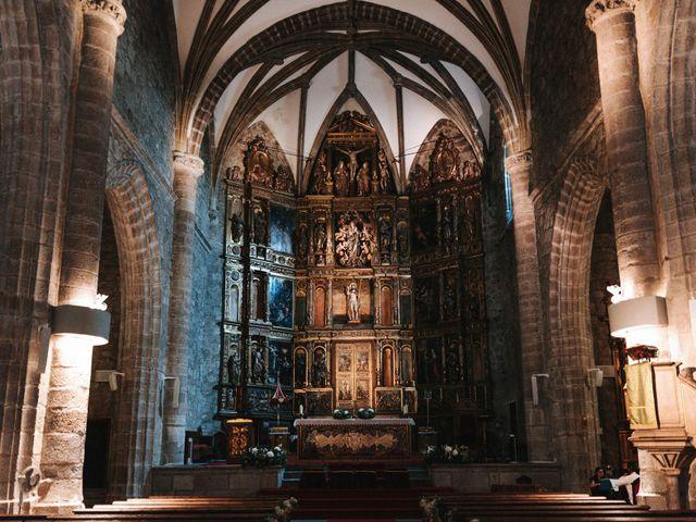 La boda de Javier y Nerea en Tres Cantos, Madrid 50