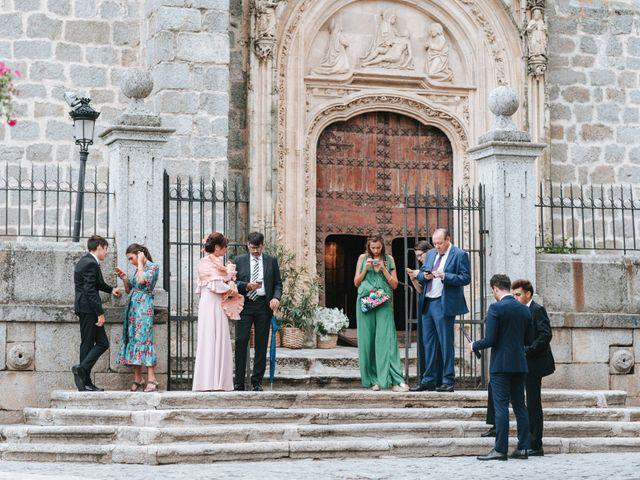 La boda de Javier y Nerea en Tres Cantos, Madrid 51
