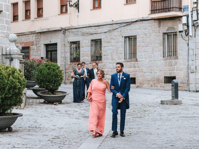 La boda de Javier y Nerea en Tres Cantos, Madrid 52