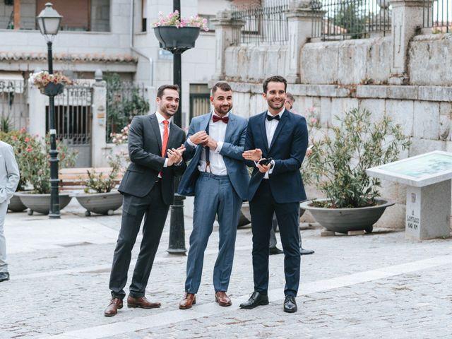 La boda de Javier y Nerea en Tres Cantos, Madrid 53