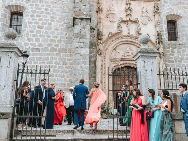 La boda de Javier y Nerea en Tres Cantos, Madrid 55