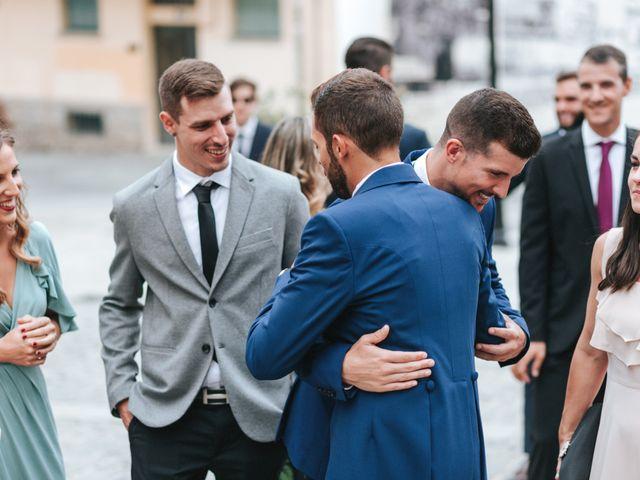 La boda de Javier y Nerea en Tres Cantos, Madrid 58