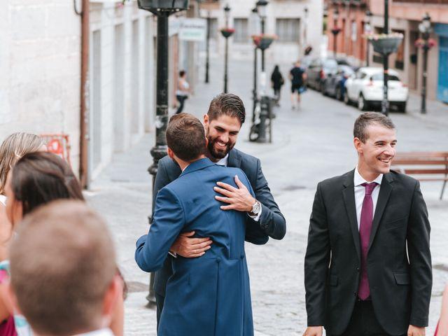 La boda de Javier y Nerea en Tres Cantos, Madrid 60