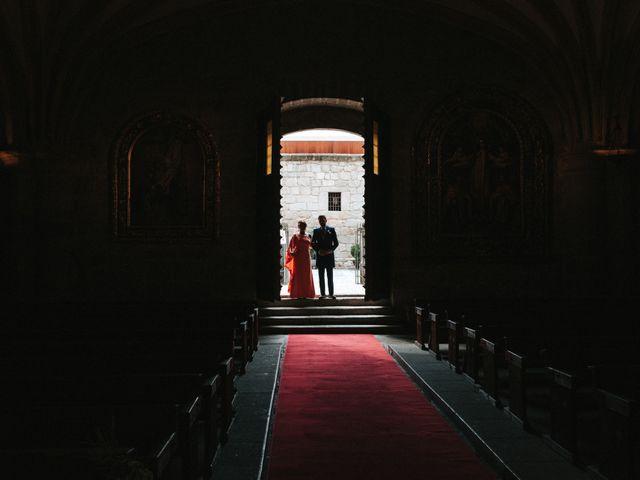 La boda de Javier y Nerea en Tres Cantos, Madrid 61