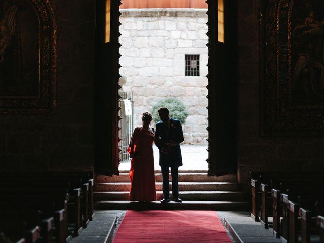 La boda de Javier y Nerea en Tres Cantos, Madrid 62