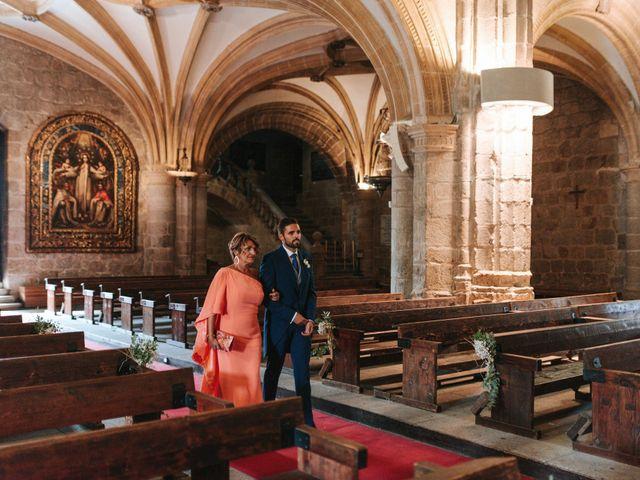 La boda de Javier y Nerea en Tres Cantos, Madrid 63