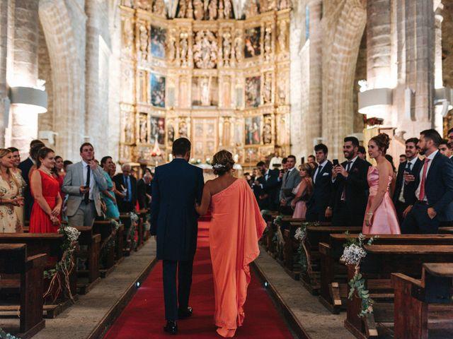 La boda de Javier y Nerea en Tres Cantos, Madrid 64