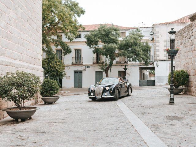 La boda de Javier y Nerea en Tres Cantos, Madrid 67