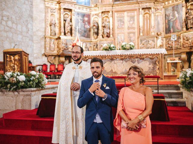 La boda de Javier y Nerea en Tres Cantos, Madrid 69