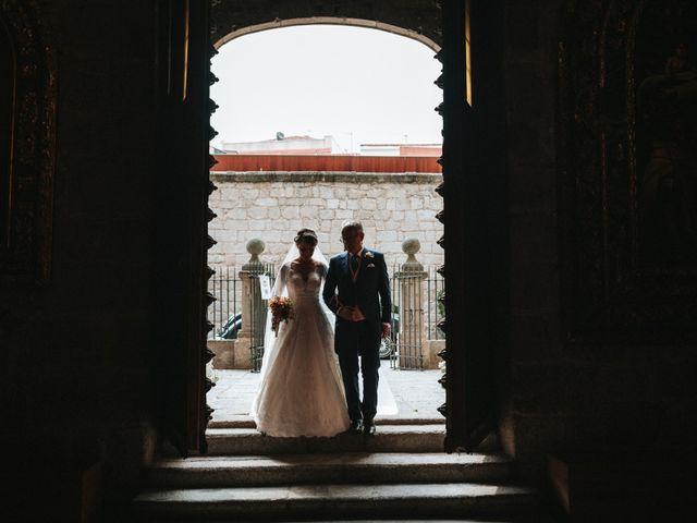 La boda de Javier y Nerea en Tres Cantos, Madrid 70