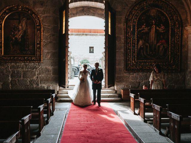 La boda de Javier y Nerea en Tres Cantos, Madrid 71