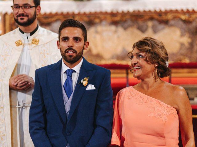 La boda de Javier y Nerea en Tres Cantos, Madrid 72