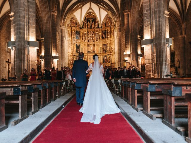 La boda de Javier y Nerea en Tres Cantos, Madrid 73