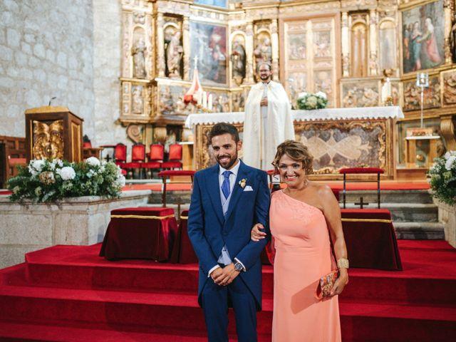 La boda de Javier y Nerea en Tres Cantos, Madrid 74