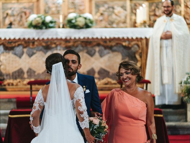 La boda de Javier y Nerea en Tres Cantos, Madrid 77