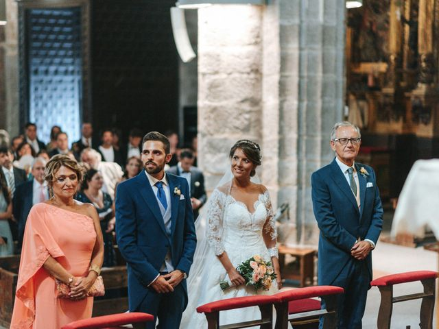 La boda de Javier y Nerea en Tres Cantos, Madrid 78