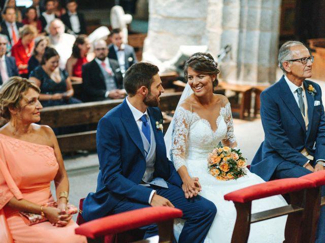 La boda de Javier y Nerea en Tres Cantos, Madrid 81