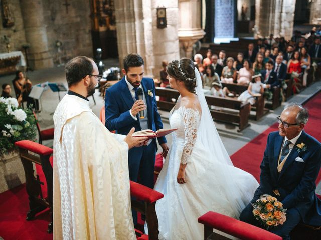 La boda de Javier y Nerea en Tres Cantos, Madrid 83