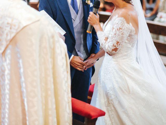 La boda de Javier y Nerea en Tres Cantos, Madrid 84