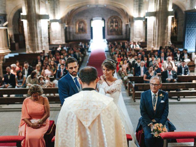 La boda de Javier y Nerea en Tres Cantos, Madrid 85