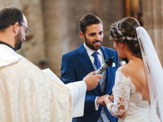 La boda de Javier y Nerea en Tres Cantos, Madrid 87