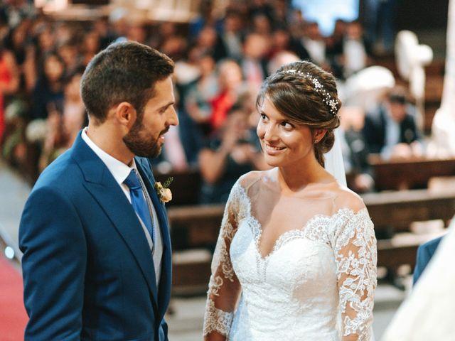 La boda de Javier y Nerea en Tres Cantos, Madrid 88