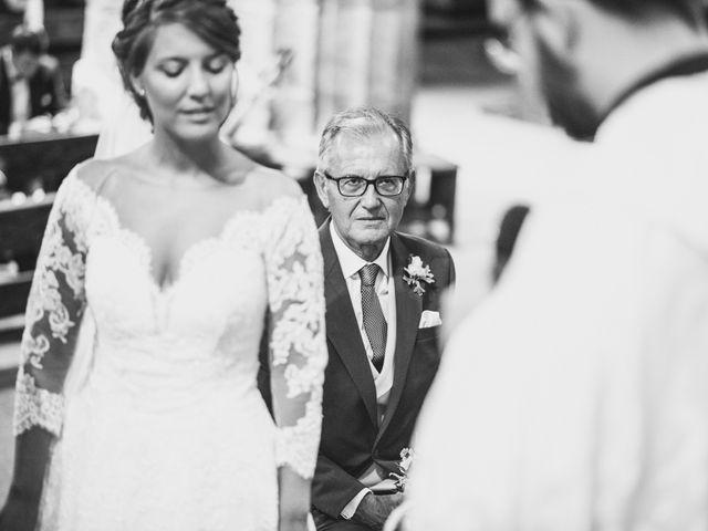 La boda de Javier y Nerea en Tres Cantos, Madrid 89