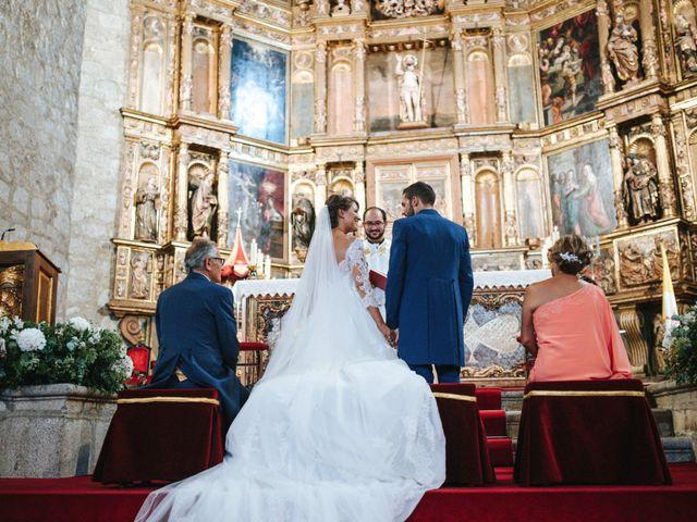 La boda de Javier y Nerea en Tres Cantos, Madrid 90