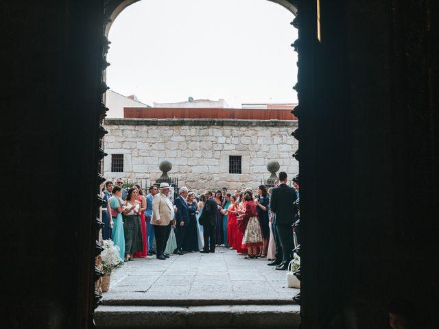 La boda de Javier y Nerea en Tres Cantos, Madrid 91