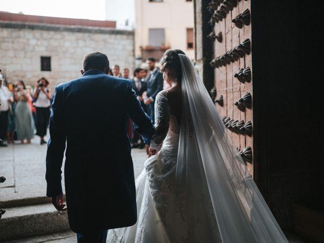 La boda de Javier y Nerea en Tres Cantos, Madrid 95
