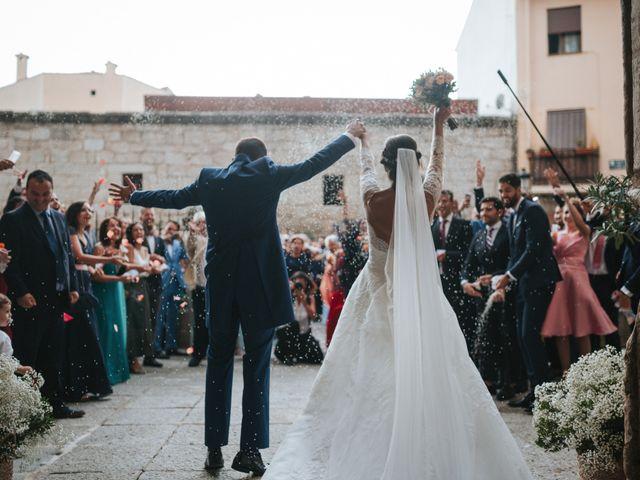 La boda de Javier y Nerea en Tres Cantos, Madrid 96