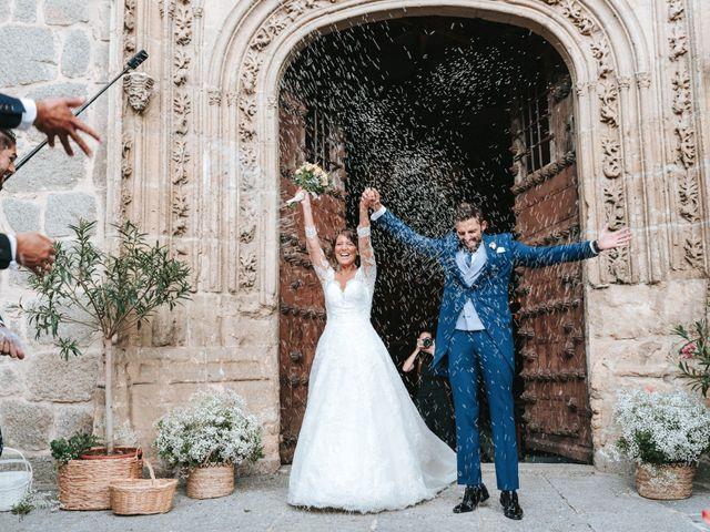 La boda de Javier y Nerea en Tres Cantos, Madrid 97