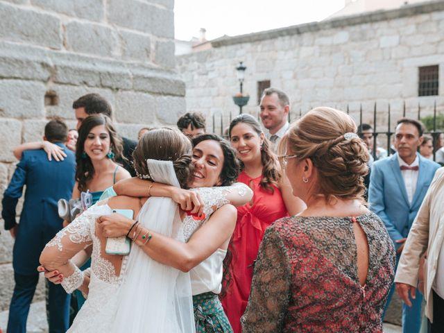 La boda de Javier y Nerea en Tres Cantos, Madrid 98