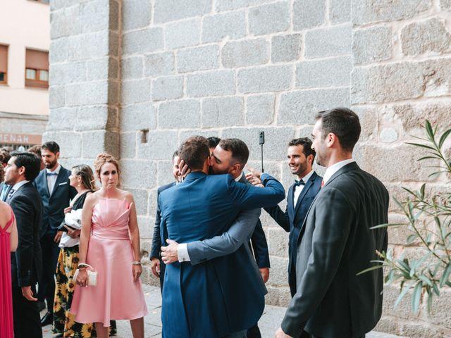 La boda de Javier y Nerea en Tres Cantos, Madrid 99