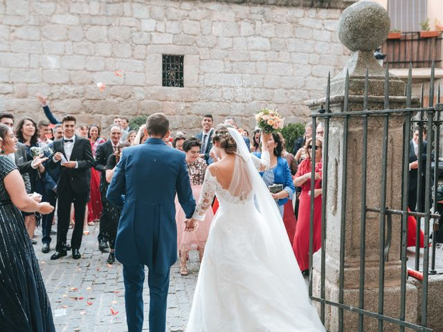La boda de Javier y Nerea en Tres Cantos, Madrid 101