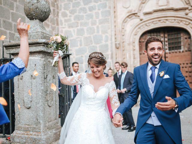 La boda de Javier y Nerea en Tres Cantos, Madrid 102