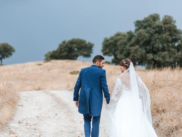 La boda de Javier y Nerea en Tres Cantos, Madrid 103