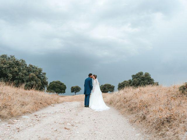 La boda de Javier y Nerea en Tres Cantos, Madrid 104