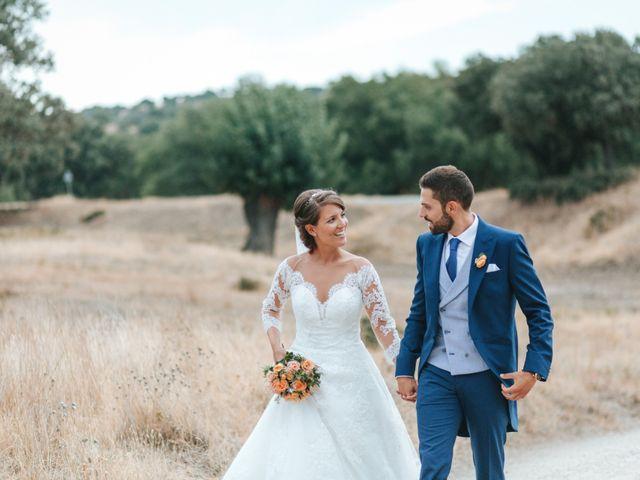 La boda de Javier y Nerea en Tres Cantos, Madrid 105