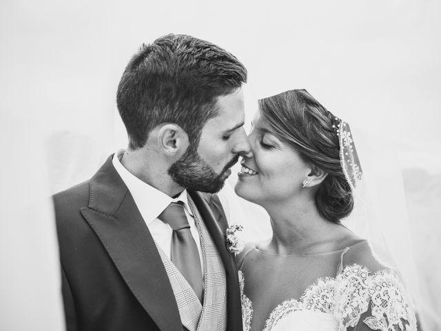 La boda de Javier y Nerea en Tres Cantos, Madrid 115